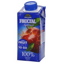 Fructal Superior 100% jabuka 200 ml
