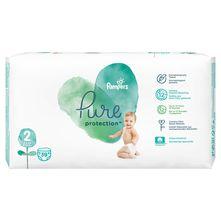 Pampers Pure Protection Pelene, veličina 2 (4-8 kg) 39/1