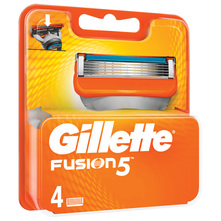 Gillette Fusion 5 Zamjenske britvice 4/1