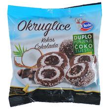 Ledo Okruglice kokos čokolada 500 g