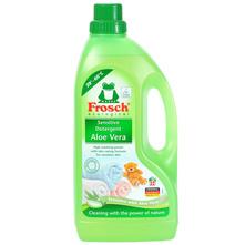 Frosch Deterdžent aloe vera 1,5 l=22 pranja