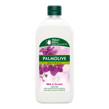 Palmolive Naturals Tekući sapun refill milk & orchid 750 ml