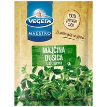Vegeta Maestro Majčina dušica usitnjena 15 g