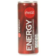 Coca Cola Energy 250 ml