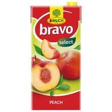 Rauch Bravo Select breskva 2 l