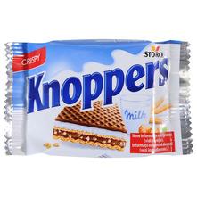 Storck Knoppers Vafel milk 25 g
