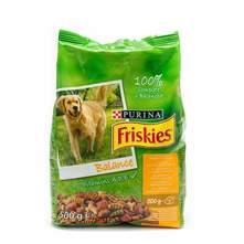 Friskies Balance Hrana za pse piletina, povrće 500 g