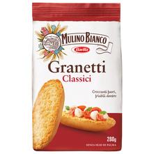 Mulino Bianco Granetti Dvopek classic 280 g