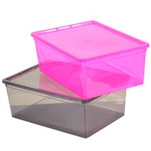 Kutija za odlaganje razne boje 10 l