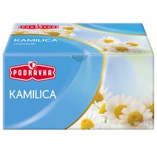 Podravka Čaj kamilica xxl 40 g
