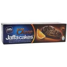 Jaffa biskvit choco 155 g