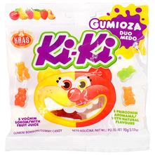 Kiki Gumioza Duo Medo Gumeni bomboni 90 g
