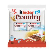 Kinder Country Desert 2x23,5 g