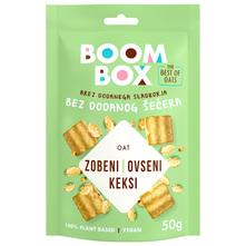 Boom Box Zobeni keksi 50 g