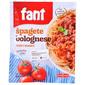 Fant Špagete bolognese 58 g