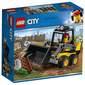 Lego Građevinski utovarivač