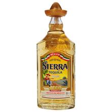 Sierra Tequila Gold 0,7 l