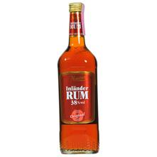 Mautner Inlander Rum 0,7 l
