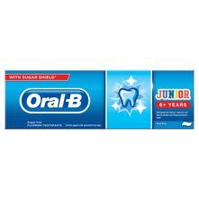 Oral B Kids Junior Dječja pasta za zube 75 ml