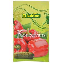 Šafram Konzervans 10 g
