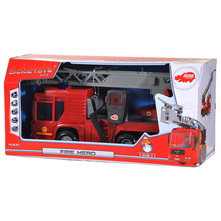 Dickie Toys Vatrogasno vozilo igračka