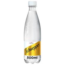 Schweppes Tonic Water bez šećera 500 ml