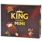 King Double Mini Sladoled 240 ml