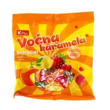 Voćna karamela bomboni K Plus 275 g