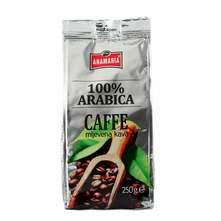 Anamarija 100% arabica kava 250 g