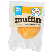 Moje Malo Zlato Muffin bez glutena 60 g