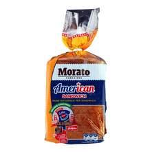 Morato Integralni American sandwich 600 g