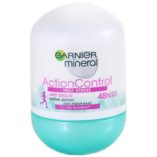 Garnier Mineral Action Control 48h Roll-on 50 ml