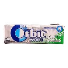 Orbit white spearmint žvakaća guma 14 g