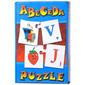 Abeceda Puzzle