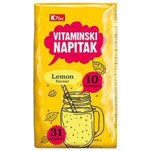 K Plus Vitaminski napitak okus limun 500 g