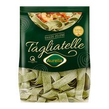 Aurelia Tagliatelle svježe zelene 250 g