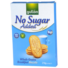 Gullon Keks breakfast 216 g