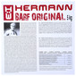 Hermann Barf Original Hrana za pse (40x125 g) 5 kg