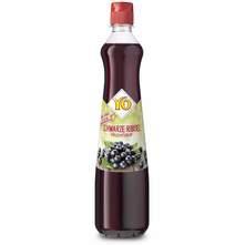 Yo Sirup crni ribizl 0,7 l