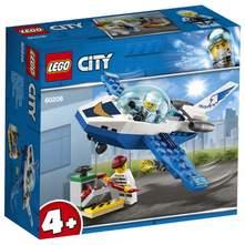 Lego Mlazna patrola nebeske policije