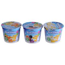 Dukatino Voćni jogurt razni okusi 125 g