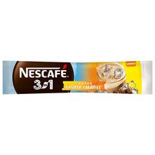Nescafe 3in1 Instant kava vanilla & caramel 16 g
