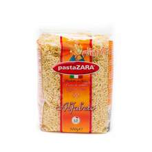 Pasta Zara Alfabeto tjestenina 500 g
