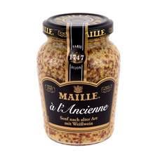 Senf sa zrncima 200 ml Maille