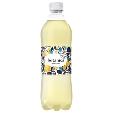 Jamnica Botanica Gazirano bezalkoholno piće limun i menta 0,5 l
