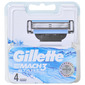 Gillette Mach 3 Start Zamjenske britvice 4/1
