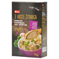 K Plus Parboiled riža 3 vrste žitarica 1 kg