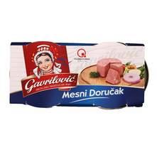 Mesni doručak 2x150 g Gavrilović
