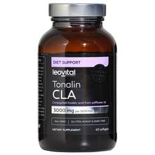 Leovital Tonalin CLA Kapsule 60/1