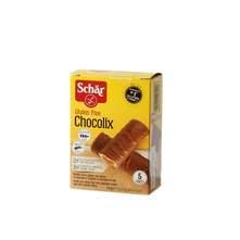 Shar Chocolix Čokolada u obliku štapića 110 g